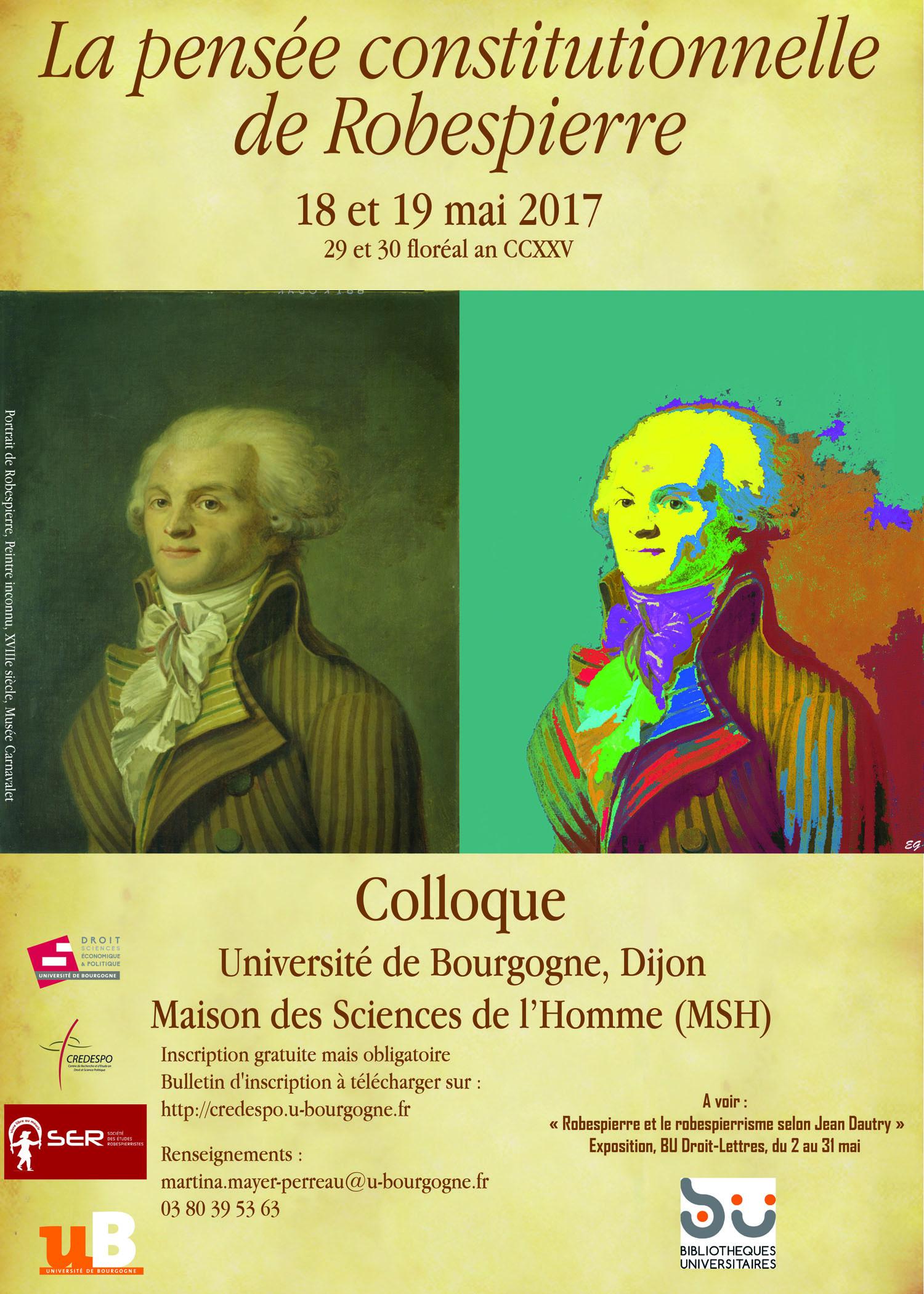 Affiche Robespierre versionfnale eg 27 01 2017taille reduit