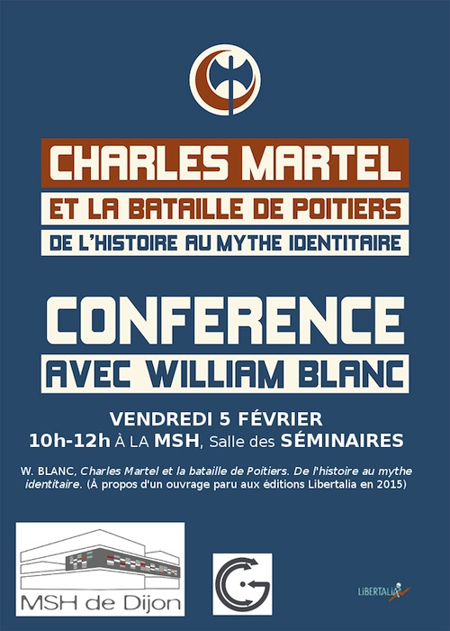 Actu msh Charles Martel MSH