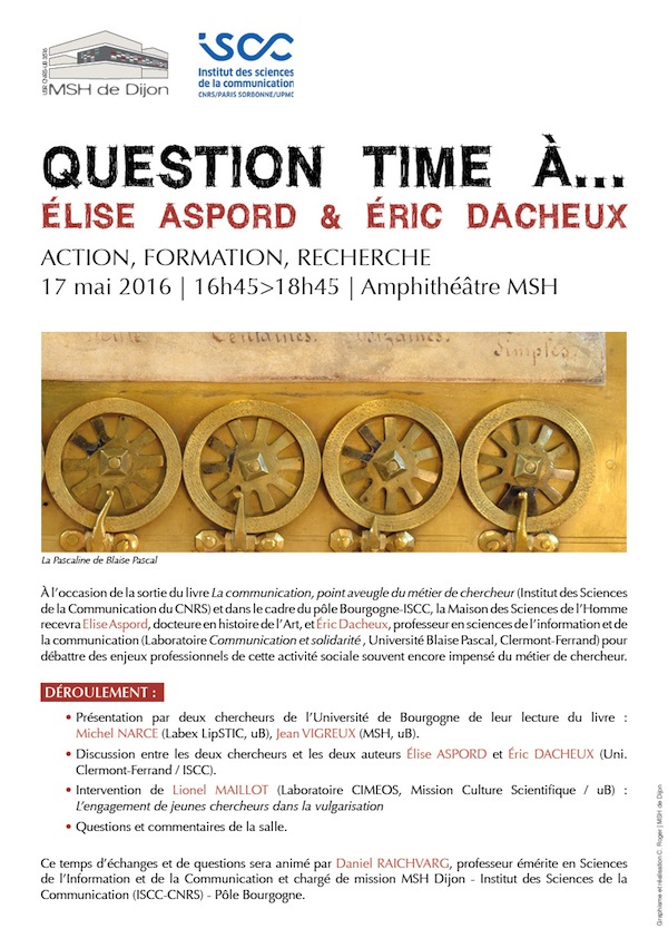 Question time Communication A5 fev16
