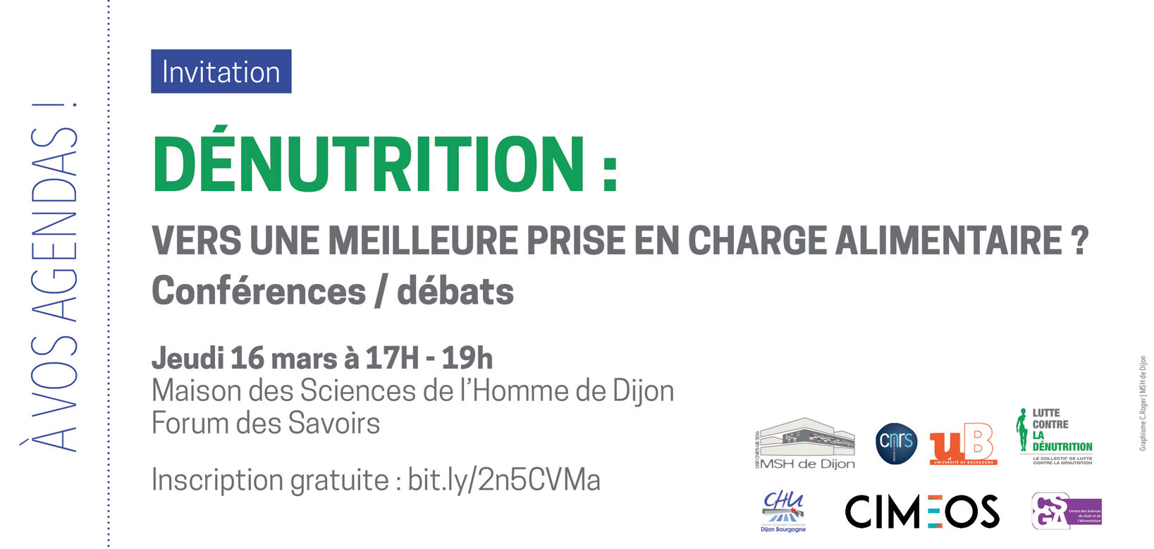 Save the date denutrition 210x100 mars17 2