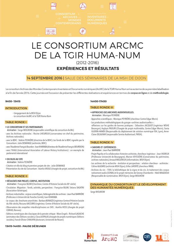 programme consortium sept16