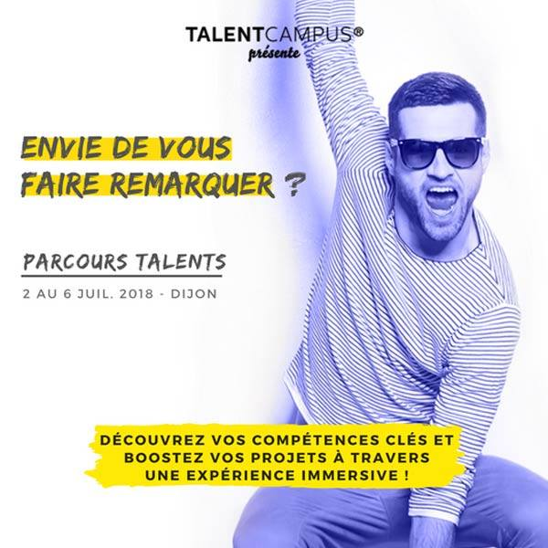 Talents Campus