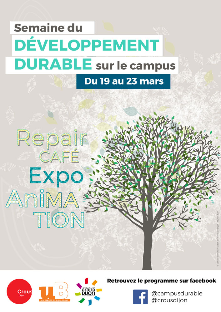 agenda 2017 devdurable affiche vf