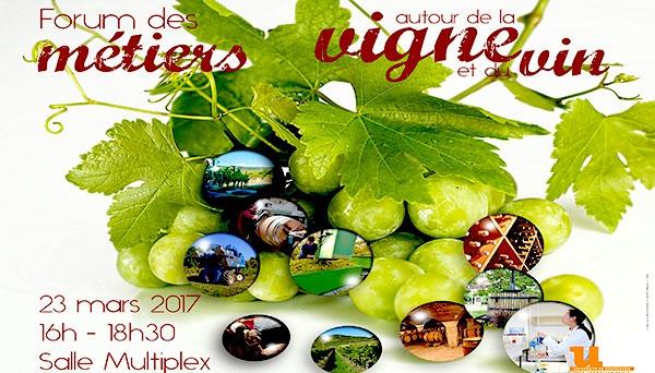 agenda forum vigne vin