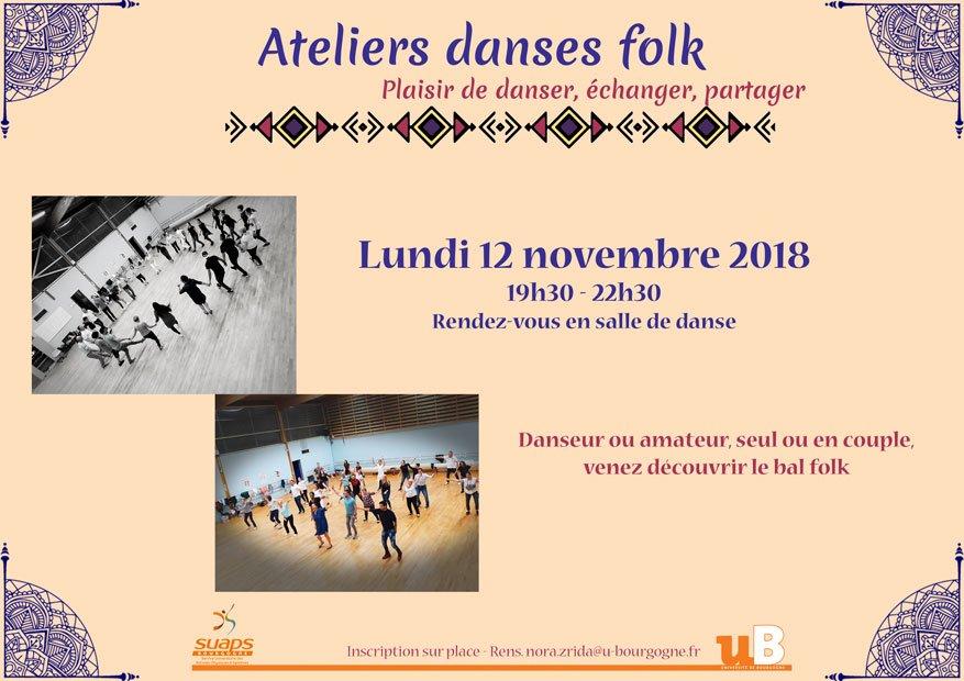 bal folk novembre 2018