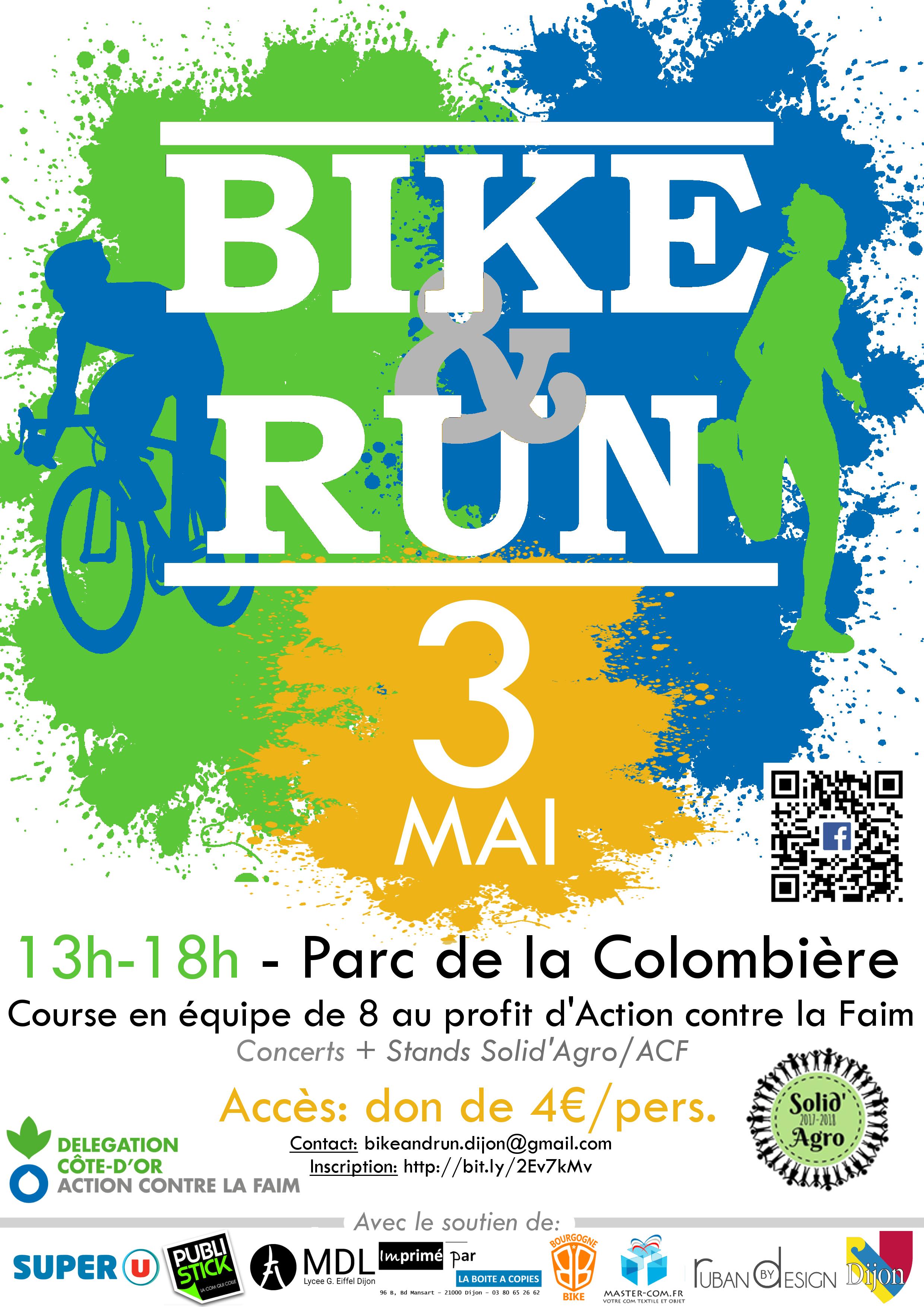 bikeandrun