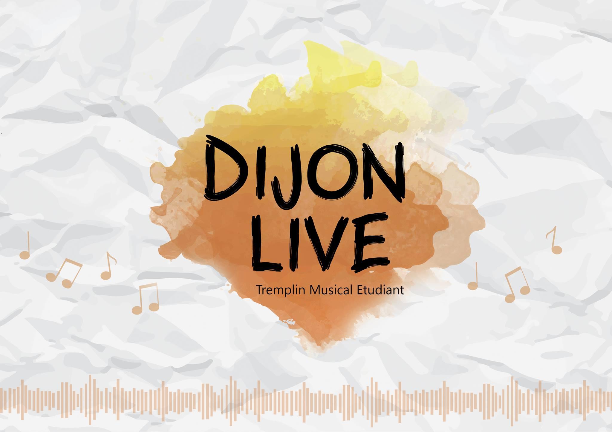 Dijon Live