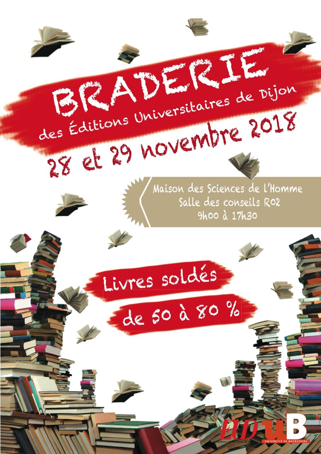 EUD Braderie