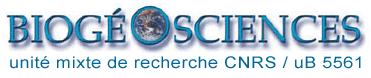 logo biogeosciences