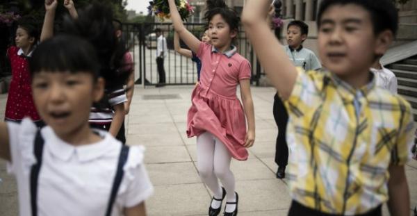 Fin de l'enfant unique en Chine : Yves Boquet, professeur de