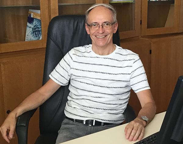Un chercheur du laboratoire ICB nommé membre senior de l'Institut Universitaire de France