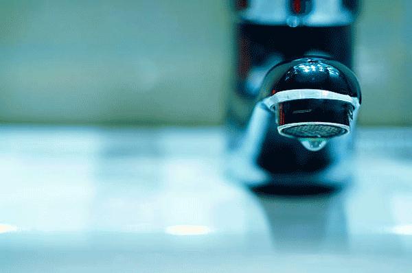 Les économies d'eau à l'uB en 2019 : 1ers résultats