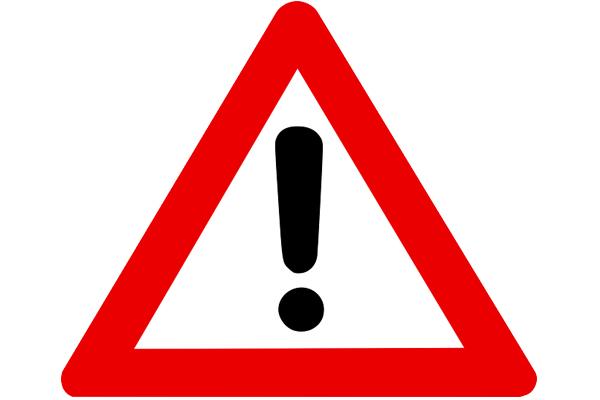 Alerte fraude droits d'inscription : ce qu'il faut faire