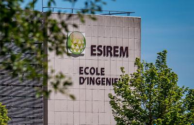 Extension ESIREM