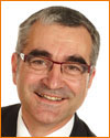 Alain Bonnin, ancien président de l'uB