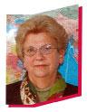 Jocelyne Pérard, ancienne présidente de l'uB
